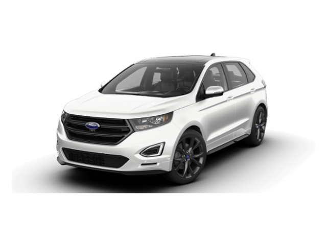 2018 Ford Edge Sport w/Navigation Sport AWD